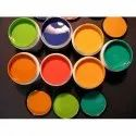 Industrial Pu Paints Manufacturer in India