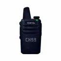 Vertel Wireless Walkie Talkie - LF Team Walkie