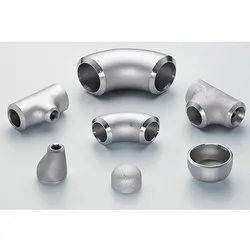 Incoloy 330 / SS330 / Ra 330 Buttweld Fittings