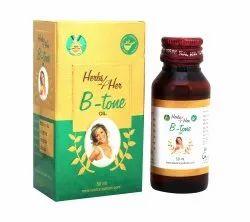 La Nutraceuticals B Tone Oil -50 ml