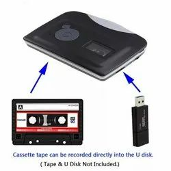 Cassette To Usb Recorder