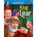 Shakespeare's Illustrated Classics Different Books