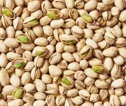 Solitaire Salted Irani Pistachio Nuts, Packaging Type: HDPE Bag, Packaging Size: 30 kg
