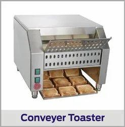 Conveyor Type Pizza Oven