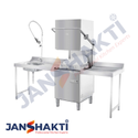 IFB Hood Dish Washer Machine - PT813