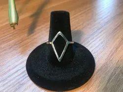 Kite Shape Ring