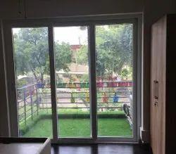 White UPVC Sliding Doors, For Home, Interior