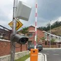 RFID Based Automatic Boom Barrier