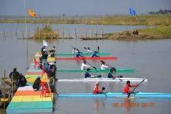Kayak (K-2) FRP Boat