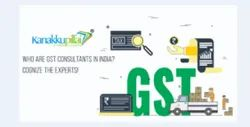 GST Consultants For Manufacturing Sector