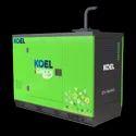 Kirloskar Silent Diesel Generator 30 Kva