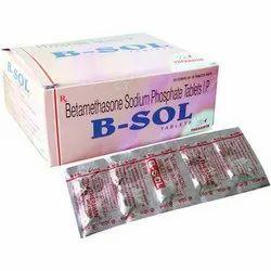 Betamethasone Sodium Phosphate Tablets IP