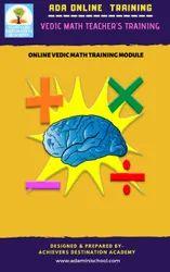 Vedic Maths Teachers Training Program