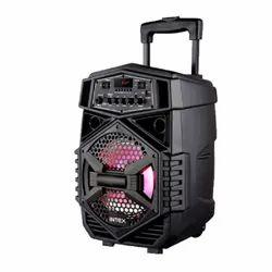 Intex T200 TUFB Trolley Speaker