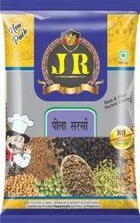 JR 1 Kg Yellow Mustard Seeds