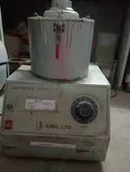Bitumen Extraction and Gradation Test (Binder Content)