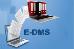 Electronic Document Management Solution Service