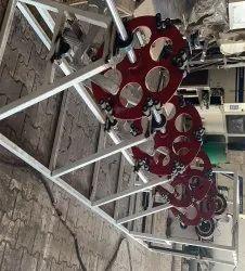 Conduit Rotary Socketing Machine