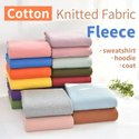 Cotton Fleece Fabric