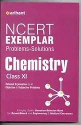 Arihanth Ncert Exemplar Chemistry For 11th Std Cbse