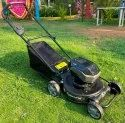 ECOMOW lithium battery electric cordless lawnmower