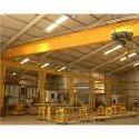 7 Ton Overhead Traveling Crane