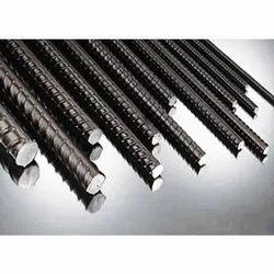 8 Mm Kamachi TMT Bars, For Construction, Grade: FE 550