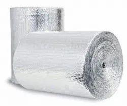 Double Heat Aluminum Insulation Foil