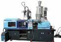 Pratishna Engineers Mild Steel Vt 75 Ton Injection Moulding Machine