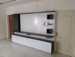 TV Unit Designing Service
