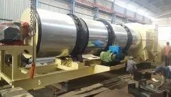 Three Phase Mobile Hot Mix Plant