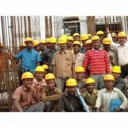 Unskilled Labour Supply Service, Pan India