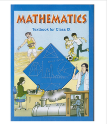 English Mathematics for Class IX NCERT