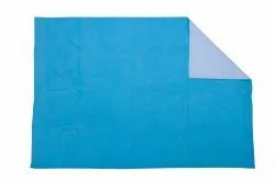 Laminated Baby Blanket