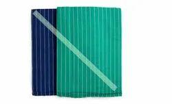 Cotton Stripe Bed Sheet