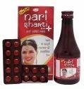 Nari Shakti Plus Tonic(200 Ml With 20 Tablets )