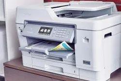 Printer, High Speed