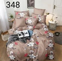 Status Double Bedsheet