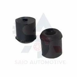 Bonnet Hood Rubber 2 Set For Suzuki Samurai SJ410 SJ413 SJ419 Sierra Santana