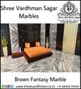 Indian Coloured Marble