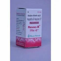 Revac B Hepatitis B Vaccine