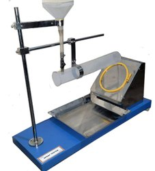 Surface Water Absorption Tester