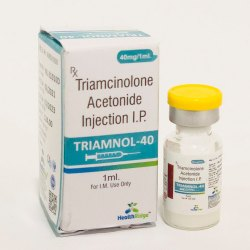 Triamcinolone Acetonide Injection IP