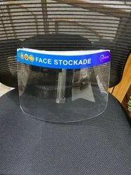 500 Micron Face Shield