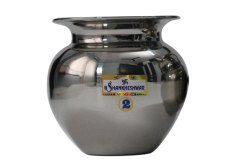 150ml Stainless Steel Lota, For Kitchen