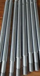Hydraulic Cylinder Assembly Parts