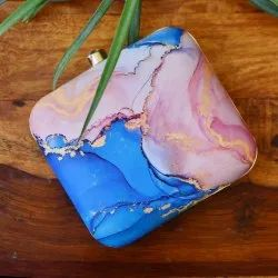 Resin Printed Clutches