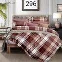 Status Double Bed Bedsheet