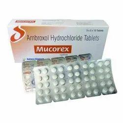 Ambroxol Tablet