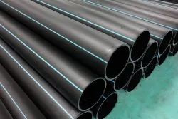 6 M HDPE Pipe